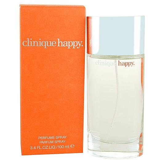 Happy para mujer / 100 ml Eau De Parfum Spray