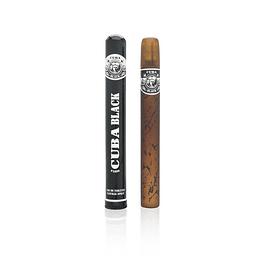 (M) Cuba Black 35 ml EDT Spray
