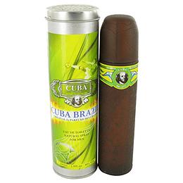 (M) Cuba Brazil 100 ml EDT Spray