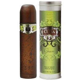 (M) Cuba Green 100 ml EDT Spray