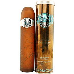 (M) Cuba Magnum Blue 130 ml EDT Spray