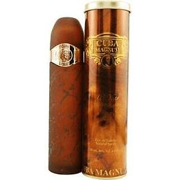 (M) Cuba Magnum Gold 130 ml EDT Spray