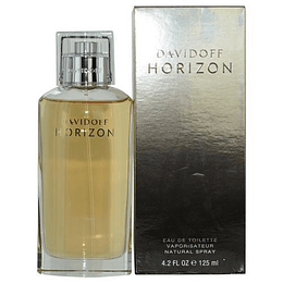 (M) Davidoff Horizon 125 ml EDT Spray
