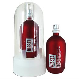 (M) Diesel Zero Plus 75 ml EDT Spray