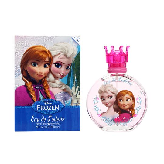 Frozen para mujer / 100 ml Eau De Toilette Spray