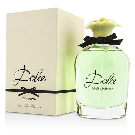 Dolce para mujer / 150 ml Eau De Parfum Spray