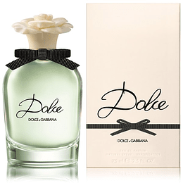 (W) Dolce 75 ml EDP Spray