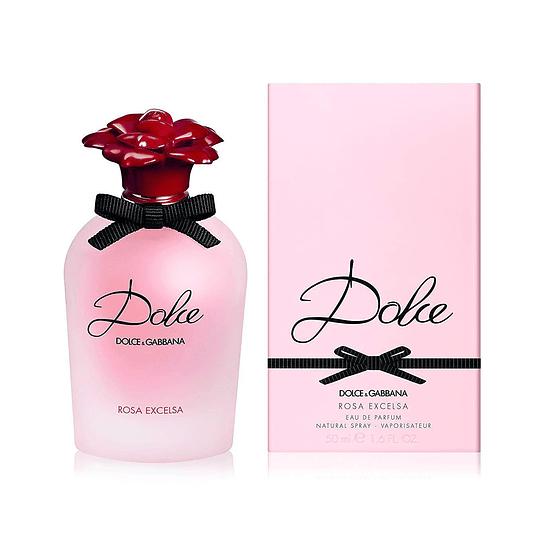 Dolce Rosa Excelsa para mujer / 75 ml Eau De Parfum Spray