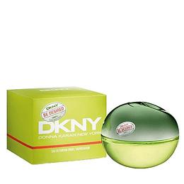 (W) DKNY Be Desired 100 ml EDT Spray