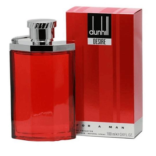 Desire para hombre / 100 ml Eau De Toilette Spray