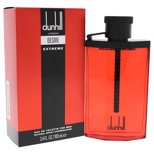 Desire Extreme para hombre / 100 ml Eau De Toilette Spray