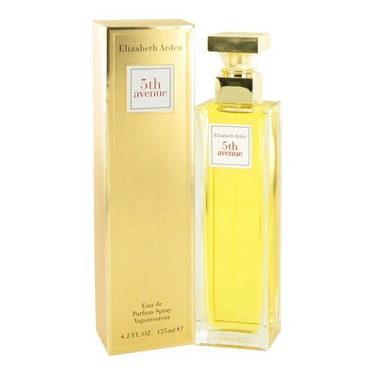 5th Avenue para mujer / 125 ml Eau De Parfum Spray