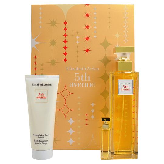 5th Avenue para mujer / SET - 125 ml Eau De Parfum Spray