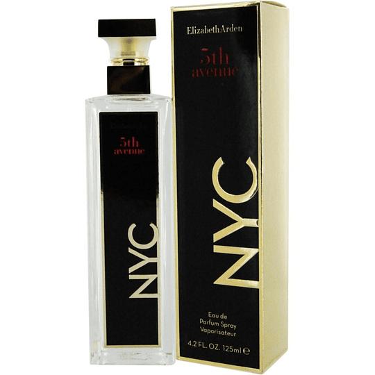 5th Avenue NYC para mujer / 125 ml Eau De Parfum Spray