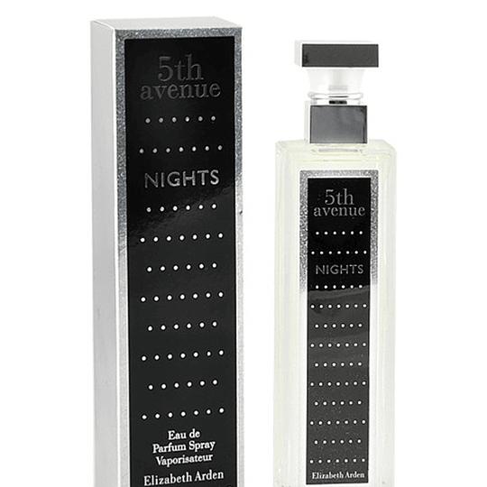 5th Avenue Nights para mujer / 125 ml Eau De Parfum Spray