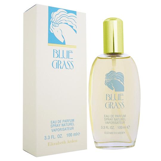 Blue Grass para mujer / 100 ml Eau De Parfum Spray