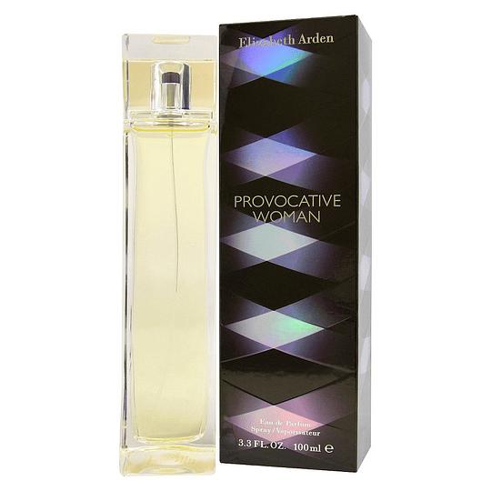 Provocative Woman para mujer / 100 ml Eau De Parfum Spray
