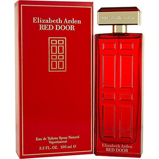 Red Door Aura para mujer / 100 ml Eau De Toilette Spray