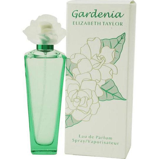 Gardenia para mujer / 100 ml Eau De Parfum Spray