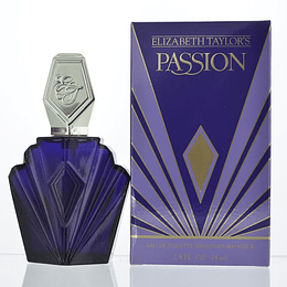 (W) Passion 75 ml EDT Spray