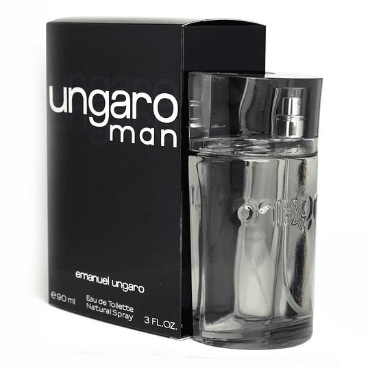 Ungaro para hombre / 90 ml Eau De Toilette Spray