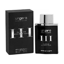 (M) Ungaro III Parfum Aromatique 100 ml EDT Spray