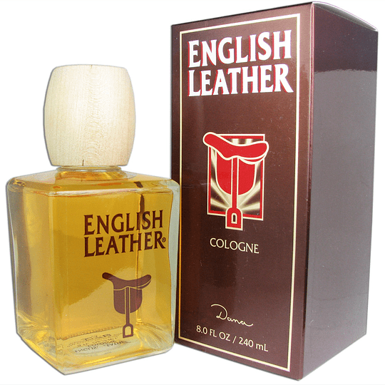English Leather para hombre / 240 ml Cologne