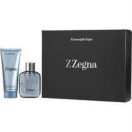 (M) ESTUCHE - Z Zegna 100 ml EDT Spray