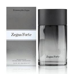 (M) Zegna Forte 100 ml EDT Spray