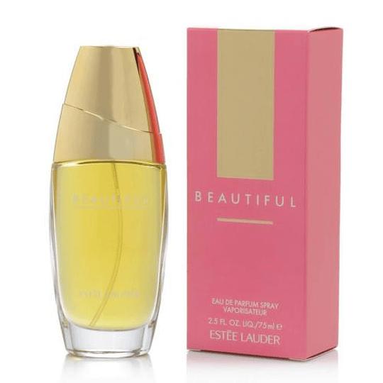Beautiful para mujer / 75 ml Eau De Parfum Spray