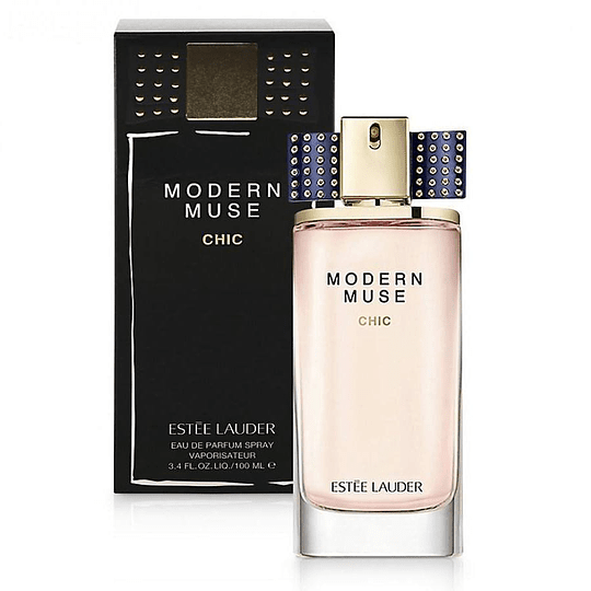 Modern Muse Chic para mujer / 100 ml Eau De Parfum Spray
