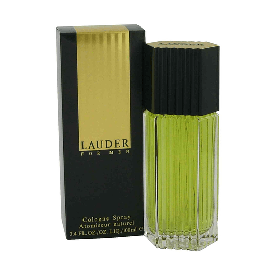 Lauder para hombre / 100 ml Eau De Cologne Spray