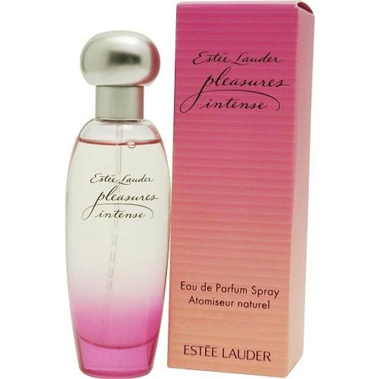 (W) Pleasures Intense 100 ml EDP Spray