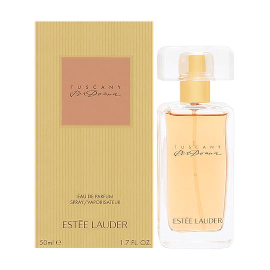Tuscany Per Donna para mujer / 50 ml Eau De Parfum Spray