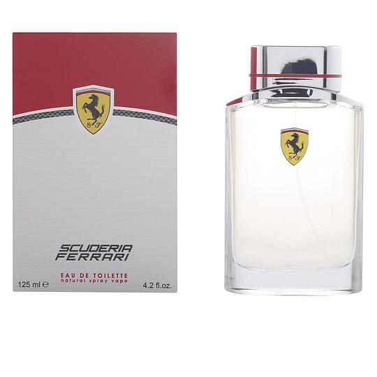 Ferrari Scuderia para hombre / 125 ml Eau De Toilette Spray