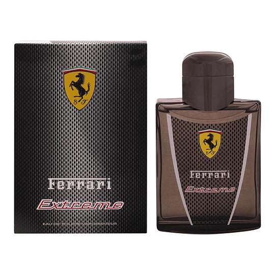 Ferrari Scuderia Extreme para hombre / 125 ml Eau De Toilette Spray