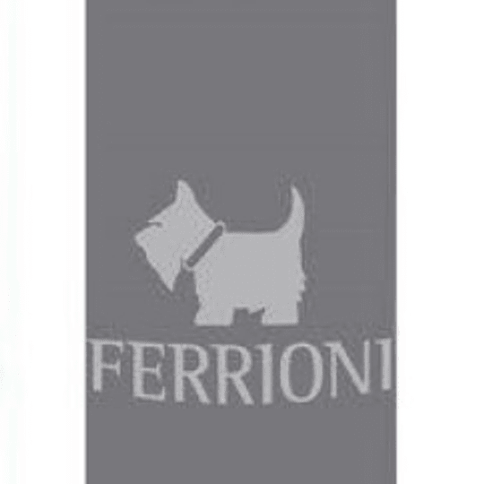 Terrier Grey para hombre / 250 ml Body Mist Spray