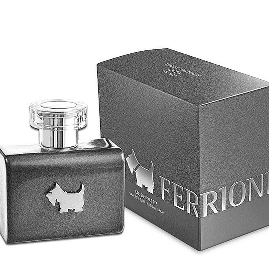 Terrier Grey para hombre / 100 ml Eau De Toilette Spray