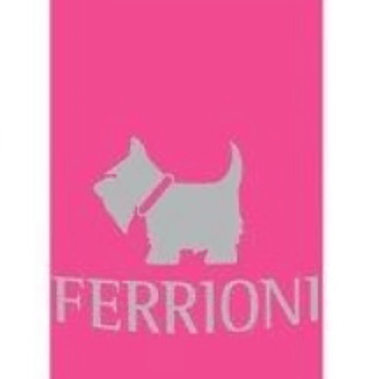 Terrier Pink para mujer / 250 ml Body Mist Spray