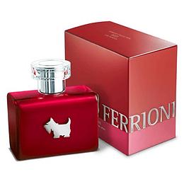 Terrier Red para mujer / 100 ml Eau De Toilette Spray