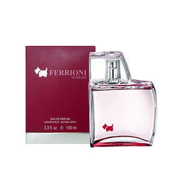 (W) Ferrioni Woman 100 ml EDP Spray