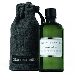 (M) Grey Flannel 120 ml EDT Spray