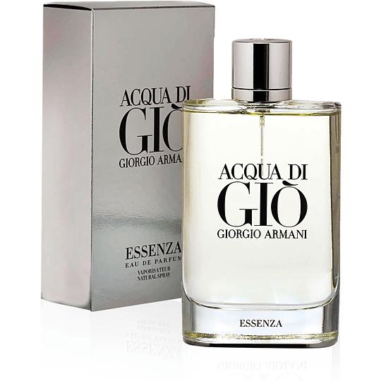 Acqua Di Gio Essenza para hombre / 125 ml Eau De Parfum Spray