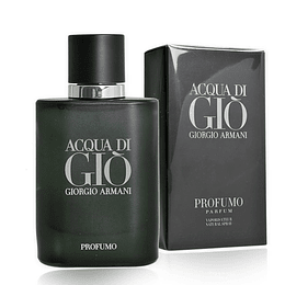 (M) Acqua Di Gio Profumo 125 ml EDP Spray