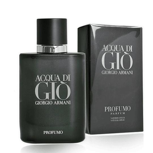Acqua Di Gio Profumo para hombre / 125 ml Eau De Parfum Spray
