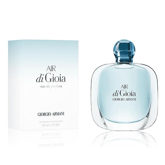 Air Di Gioia para mujer / 100 ml Eau De Parfum Spray