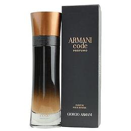 (M) Armani Code Profumo 110 ml EDP Spray