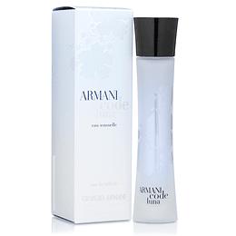 (W) Armani Code Luna Eau Sensuelle 75 ml EDT Spray