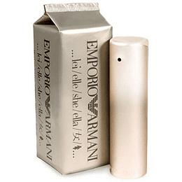 (W) Emporio Armani 100 ml EDP Spray