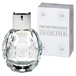 (W) Emporio Armani Diamonds 100 ml EDP Spray